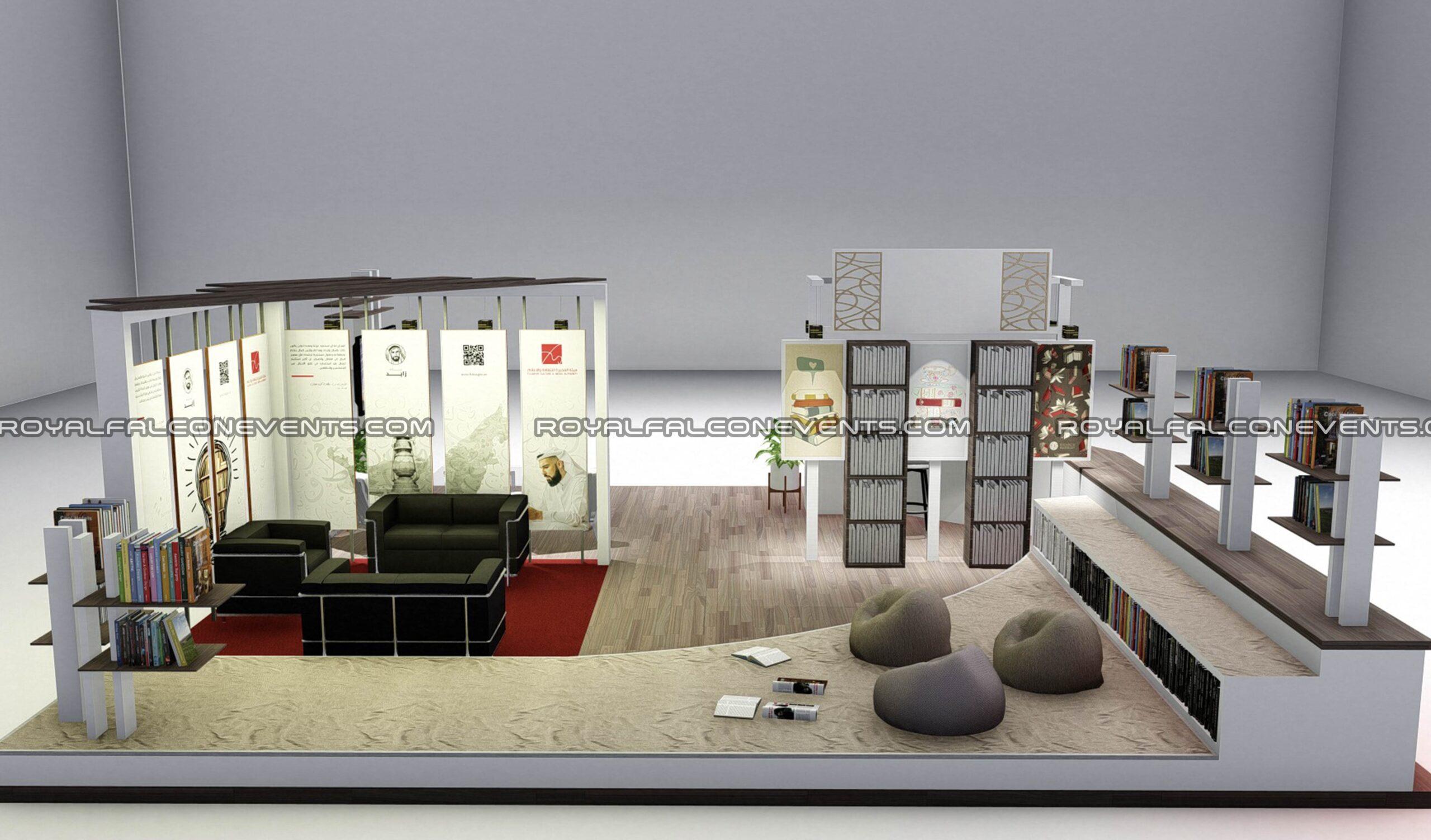 Exhibition Stand Makers In Dubai : Exhibition stand builders dubai u tgp