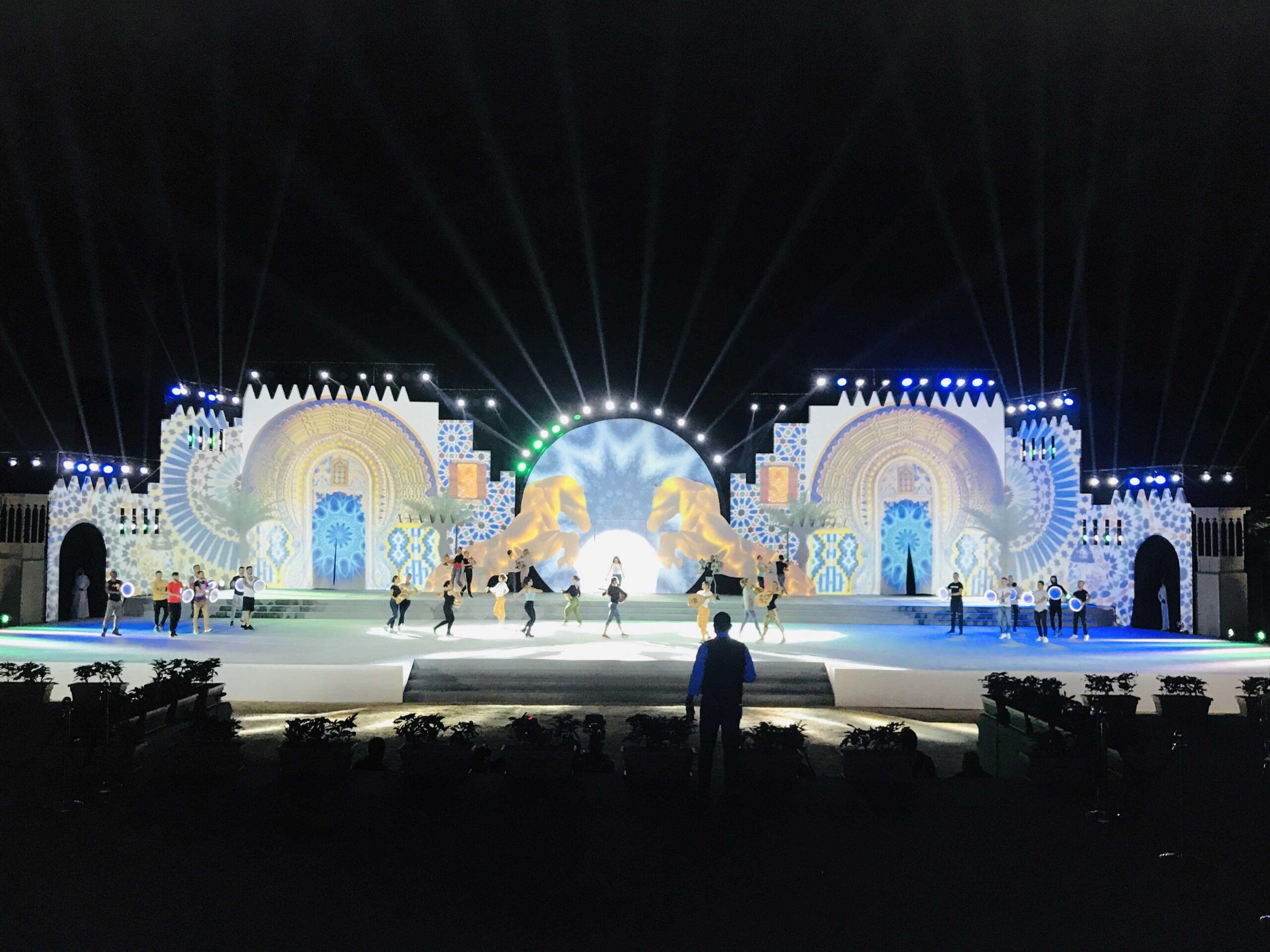 Event Planners in Dubai | AV companies in Dubai | Event